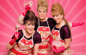 A MORNING WITH… THE FABULOUS SINGLETTES