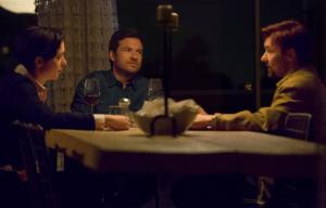 JOEL EDGERTON'S FILM 'THE GIFT'