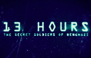 """13 HOURS: THE SECRET SOLDIERS OF BENGHAZI"" FIRST LOOK"