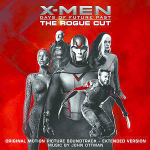 XMEN Days Of Future Past Rogue Cut