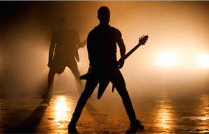 """BULLET FOR MY VALENTINE UNLEASHES NEW VIDEO FOR SINGLE """"YOU WANT A BATTLE? (HERE'S A WAR)"""""""