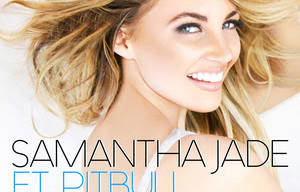 SAMANTHA JADE FT. PITBULL SHAKE THAT