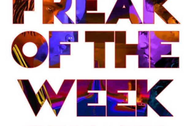 KREPT & KONAN RELEASE NEW MUSIC 'FREAK OF THE WEEK'