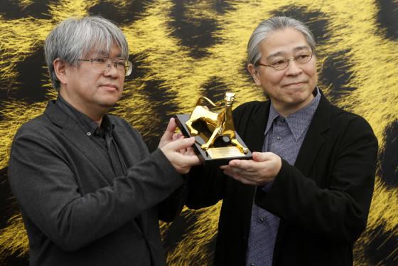 Office Kitano - Premio Raimondo Rezzonico