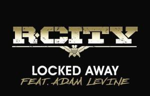 R. CITY PREMIERE NEW MUSIC VIDEO FOR 'LOCKED AWAY'