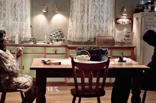 JOHN JARRAT & KAARIN FAIRFAX READY TO OPEN CINEMA RELEASE OF STALKHER