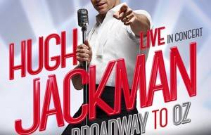 HUGH JACKMAN ANNOUNCES HIS NEW BROADWAY SHOW 2015