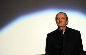 WES CRAVEN HORROR DIRECTOR  DIES AT 76