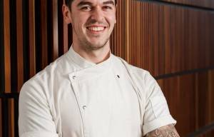 STOKEHOUSE CITY RESTAURANT MELBOURNE APPOINTS NEW HEAD CHEF