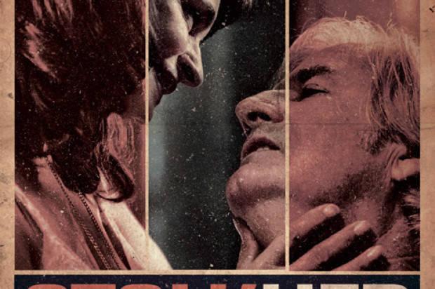 Hush Hush Biz  Official Sponsor To Regional Tour Of Stalkher John Jarratt Debut Film  With Leading Lady Kaarin Fairfax