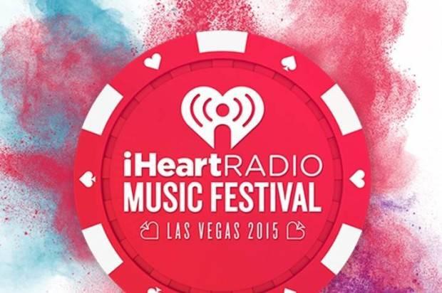IHEART RADIO MUSIC FESTIVAL 2015 LINEUP ANNOUNCED