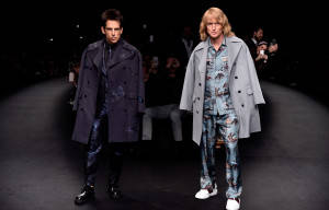 ZOOLANDER IS BACK IN THE FIRST TEASER TRAILER FOR 'ZOOLANDER 2'