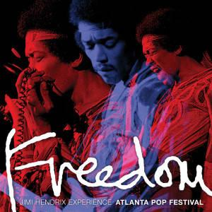 Atlanta Pop Festival cover