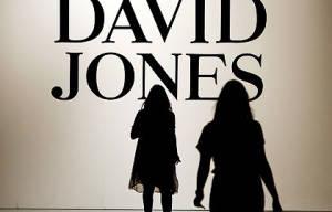 DAVID JONES LAUNCH SPRING SUMMER FASHION LINE 2015