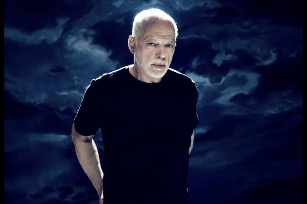 DAVID GILMOUR UNVEILS 'RATTLE THAT LOCK' ANIMATED MUSIC VIDEO
