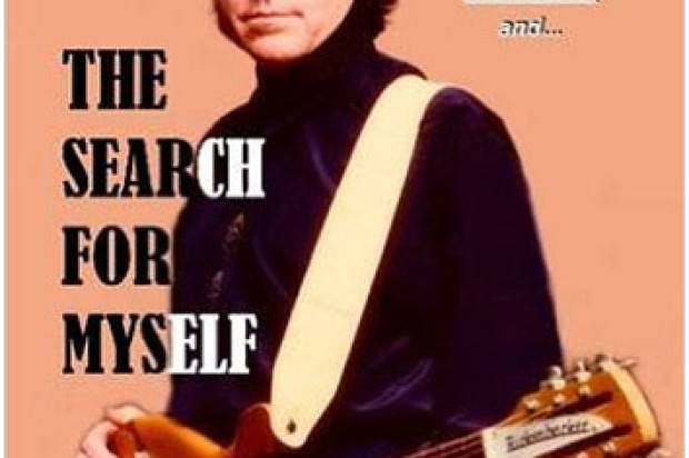 THE SEARCH FOR MYSELF – ORIGINS OF THE SEARCHERS