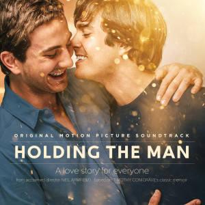 Holding The Man OST Album Artwork