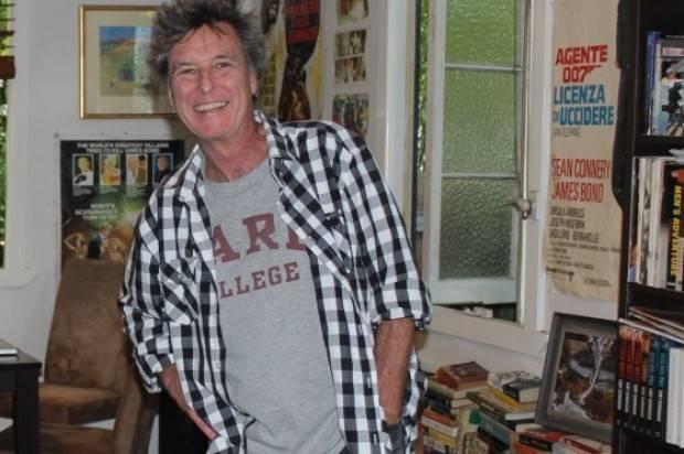 TONY CAVANAUGH SHARES INSIGHT TO FILM  TV AND HOLLYWOOD