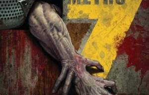 METRO 7 BY MATTHEW J. HELLSCREAM – BOOK REVIEW