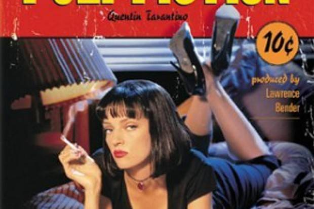 CULT FICTION – FROM ARTHOUSE TO GRINDHOUSE AT PALACE CENTRO