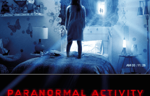 FIRST LOOK AT 'PARANORMAL ACTIVITY: THE GHOST DIMENSION'