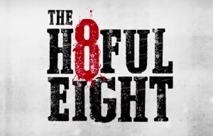 FIRST LOOK AT QUENTIN TARANTINO'S NEW FILM 'THE HATEFUL EIGHT'