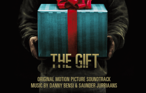 THE GIFT ORIGINAL MOTION PICTURE SOUNDTRACK OUT TODAY!