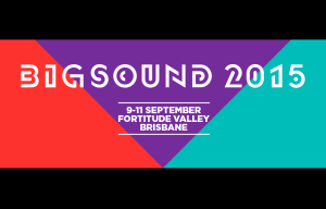 BIGSOUND DROPS ITS FINAL SPEAKER LINEUP