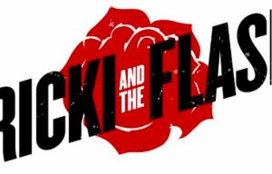 ROCK OUT AT CHICKS AT THE FLICKS!