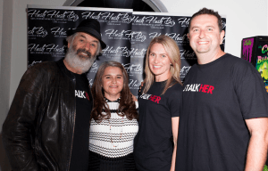"SOCIAL PICS FROM PREMIERE OF QLD MADE FILM ""STALKHER"""