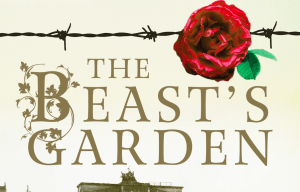 THE BEAST'S GARDEN BY KATE FORSYTH – BOOK REVIEW