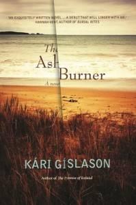 The Ash Burner Cover
