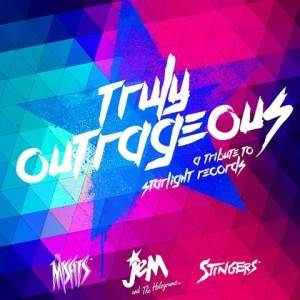 Truly Outrageous A Jem and The Holograms Tribute