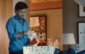 FILM REVIEW BY PETER GRAY – THE GIFT