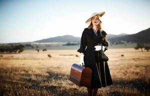 'THE DRESSMAKER' ANNOUNCED AS OPENING NIGHT FILM FOR AIMC 2015