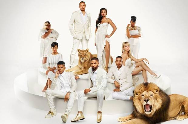 EMPIRE DEBUTS NEW ORIGINAL SONGS FROM SEASON 2