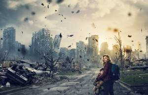 YOUR FIRST LOOK AT 'THE 5TH WAVE'