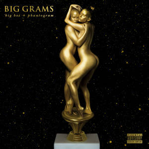 BIGGRAMS EP COVER