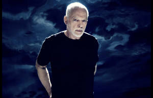 PINK FLOYD'S DAVID GILMOUR RELEASES HIS NEW STUDIO ALBUM
