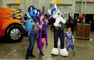 CHECK OUT THE PICS FROM OZ COMIC CON 2015