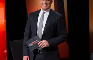 KARL STEFANOVIC TO HOST NINE'S PROVOCATIVE NEW TALK SHOW, THE VERDICT