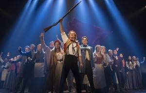 EXPLORE THE JOURNEY OF LES MISÉRABLES FROM PAGE TO STAGE