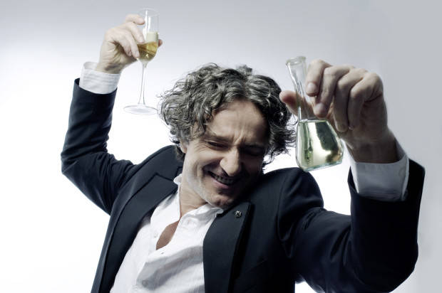 GORAN BREGOVIĆ BRINGS BALKAN PARTY TO BRISBANE