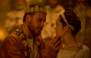 MACBETH OFFICIAL TRAILER STARRING MICHAEL FASSBENDER