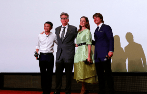 STAR SET OUT FOR 'MISSION: IMPOSSIBLE – ROGUE NATION'