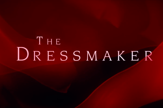 LIAM HEMSWORTH TO WALK THE RED CARPET AT THE AUSTRALIAN PREMIERE OF THE DRESSMAKER