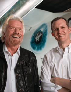 VIRGIN GALACTIC'S LAUNCHERONE INCREASES PAYLOAD PERFORMANCE TO MEET ROBUST DEM...