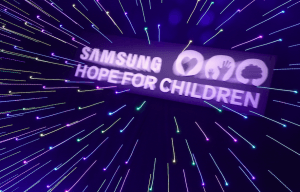 SAMSUNG HOPE FOR CHILDREN GALA 2015