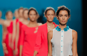 ESTHER NORIEGA – COLLECTION SPRING SUMMER 2016