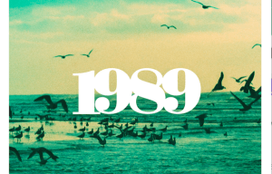 "RYAN ADAMS' ""1989"" OUT NOW!"